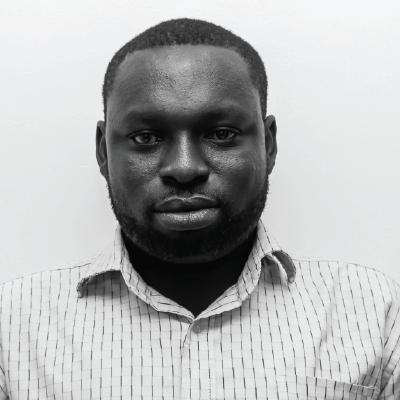 <h4>Emmanuel Ayodele</h4>