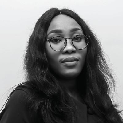 <h4>Esther Nwogwugwu</h4>