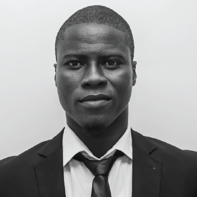 <h4>Borokinni Ibrahim Kayode</h4>
